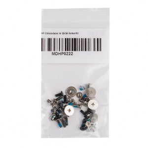 Screw Kit (OEM Pull) for HP Chromebook 14 G3 / G4