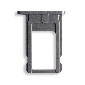 Sim Card Tray for iPhone 6 - Space Gray