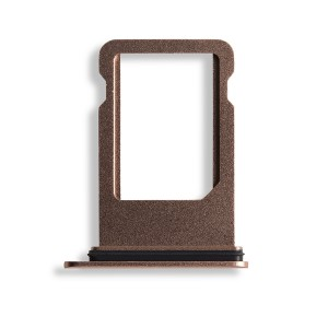 Sim Card Tray for iPhone 8 - Gold