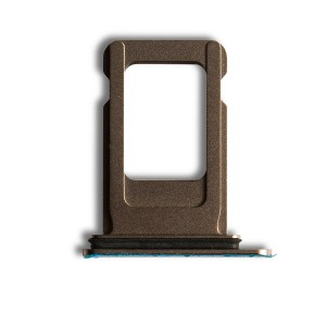 """Sim Card Tray for iPhone XS Max (6.5"""") - Gold"""
