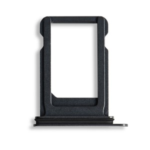 Sim Card Tray for iPhone X - Black