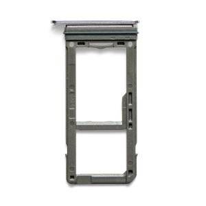 Sim Card Tray for Samsung Galaxy S8 - Orchid Gray