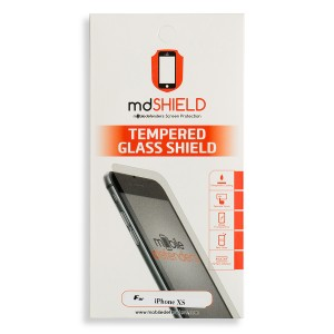 MD Tempered Glass for iPhone XS / 11 Pro