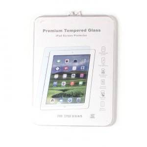 MD Tempered Glass for iPad Air / Air 2