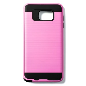 Fashion Style Case for Samsung Galaxy Note 5 - Pink