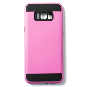 Fashion Style Case for Samsung Galaxy S8+ - Pink