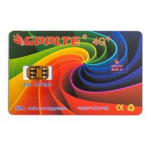 Turbo SIM Card (Universal Unlocking SIM)