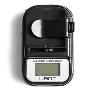 UBOC Clamp Universal Battery Charger