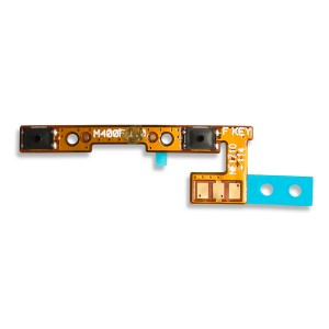 Volume Flex Cable for LG Stylo 3 Plus (Genuine OEM)