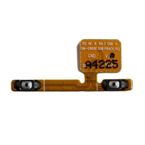 Volume Flex Cable for Samsung Galaxy S5