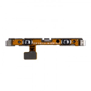 Volume Flex Cable for Galaxy S7