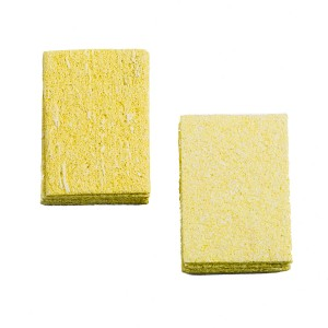 Pack of 10 Welding & Soldering Iron Tip Sponges