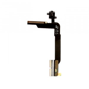 Headphone Jack Flex Cable for iPad 3 / iPad 4 (WiFi Version)