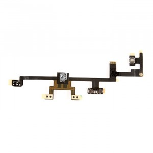 Power & Volume Flex Cable for iPad 3 / iPad 4