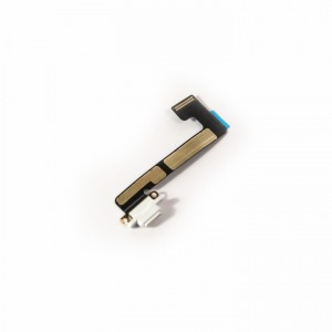 Charging Port Flex Cable for iPad Mini 2 - White