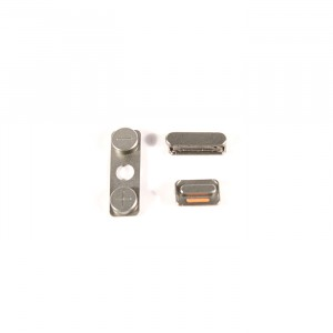 Power & Volume & Mute Button Set for iPhone 4 GSM / iPhone 4 CDMA / iPhone 4S