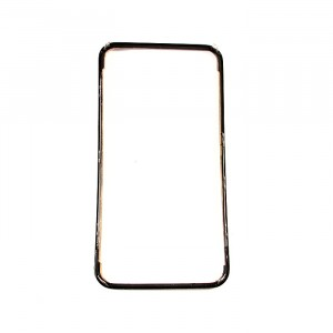 Digitizer Frame for iPhone 4 CDMA - Black