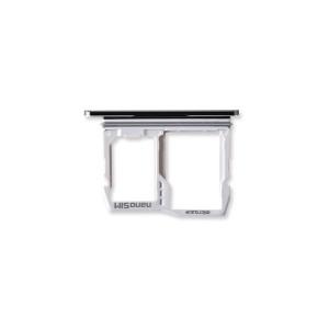 SIM Tray for LG V50 (Genuine OEM) - Black