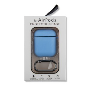 AirPod Case - Light Blue
