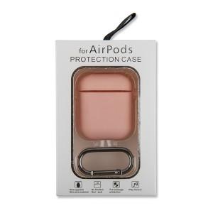 AirPod Case - Light Pink