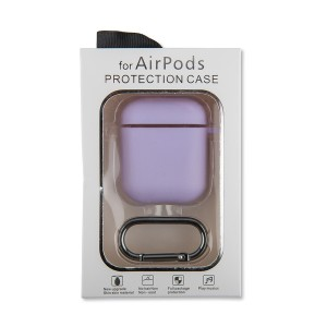 AirPod Case - Light Purple