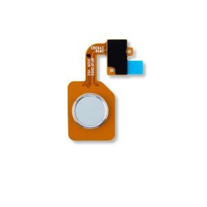 Biometric Scanner for LG Stylo 6 (Genuine OEM) - White
