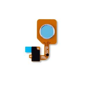 Biometric Scanner for LG Stylo 6 (Genuine OEM) - Blue
