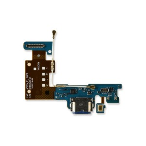 Charge Port Assembly for LG V50 (Genuine OEM) (Verizon)