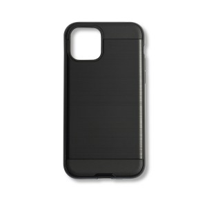 "Fashion Style Case for iPhone 11 Pro (5.8"") - Black"