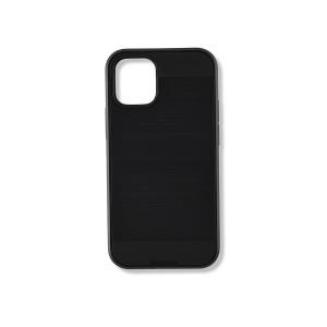 "Fashion Style Case for iPhone 13 Mini (5.4"") - Black"