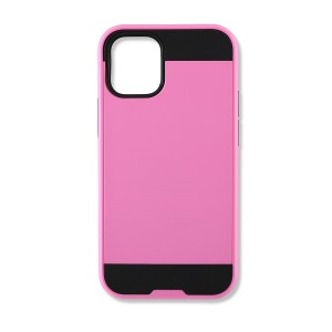 """Fashion Style Case for iPhone 12 Mini (5.4"""") - Pink"""