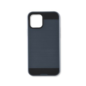 """Fashion Style Case for iPhone 12 / iPhone 12 Pro (6.1"""") - Blue"""
