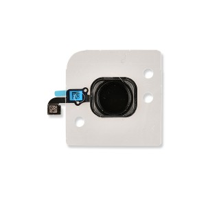 Home Button Flex for iPhone 6 / 6 Plus - Black (No Touch ID)