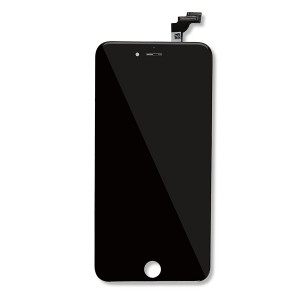 Display Assembly for iPhone 6 Plus (PRIME - CERTIFIED REFURBISHED) - Black