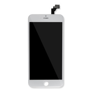 Display Assembly for iPhone 6 Plus (PRIME - CERTIFIED REFURBISHED) - White