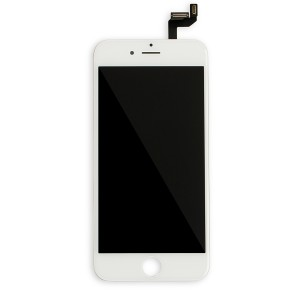 Display Assembly for iPhone 6S (PRIME - CERTIFIED REFURBISHED) - White