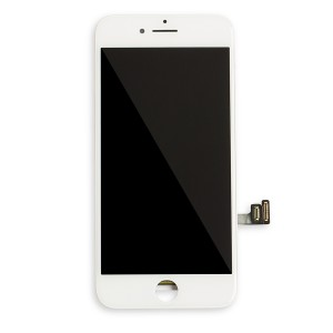 LCD Frame Assembly for iPhone 7  (PRIME - Certified Refurbished) - White