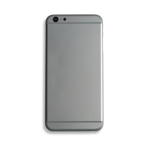 Back Housing for iPhone 6S Plus (GENERIC) - Space Gray