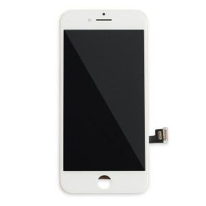 LCD Frame Assembly for iPhone 8 (SELECT) - White
