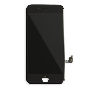 Display Assembly with Small Parts for iPhone 8 / SE2 (SELECT - EXPRESS) - Black