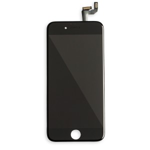 LCD Frame Assembly for iPhone 6S (ADVANCED) - Black