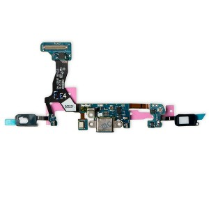 Charging Port Flex Cable for Galaxy S7 Edge (G935F)