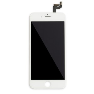 LCD Frame Assembly for iPhone 6S (ONE) - White