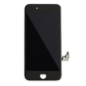 LCD Frame Assembly for iPhone 7 (ONE) - Black