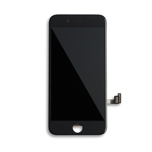 Display Assembly with Small Parts for iPhone 8 (CHOICE - EXPRESS) - Black