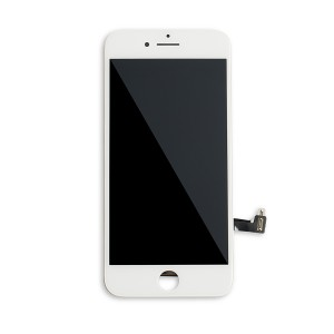 Display Assembly with Small Parts for iPhone 8 (CHOICE - EXPRESS) - White