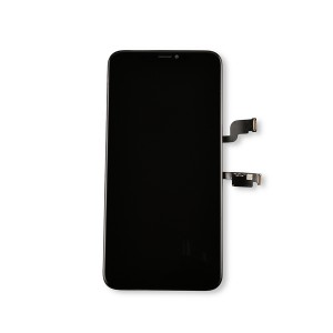 OLED Frame Assembly for iPhone XS Max (Soft - AM) (SELECT)