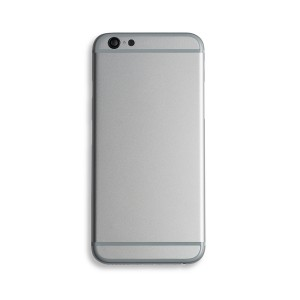 Back Housing for iPhone 6 (GENERIC) - Space Gray