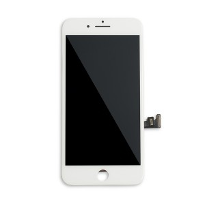 Display Assembly with Small Parts for iPhone 8 Plus (CHOICE - EXPRESS) - White