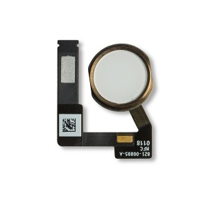 "Home Button Flex Cable for iPad Pro 10.5"" / iPad Air 3 - Gold"